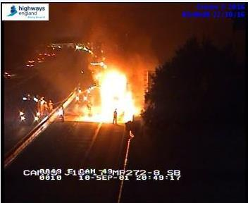M6 Closure J18-J17 2nd Pic